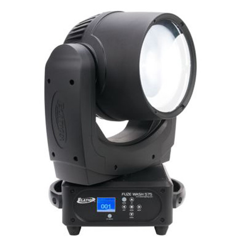 Elation Professional FUZE WASH 575 - Moving Head Wash Fixture with Zoom