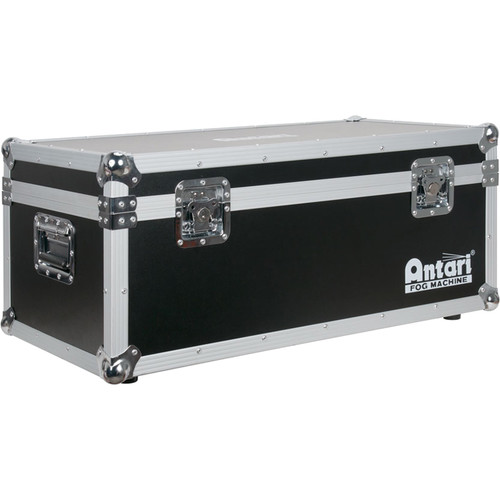Elation Professional FX-5 Antari Road Case for M-5, M-8, M-10, or W-515D Fogger
