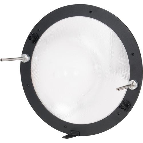 Elation Professional Micro-Fresnel Lens Kit for Fuze Wash Z350