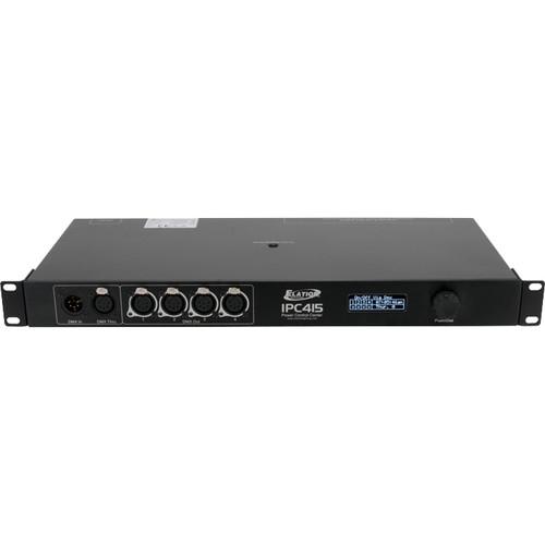 Elation Professional IPC415-DMX Power Control Center