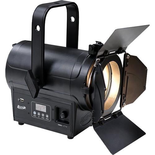 Elation Professional KL Fresnel 4 50W Warm White LED Light