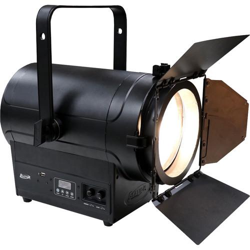 Elation Professional KL Fresnel 8 350W Warm White LED Light