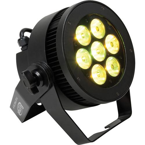 Elation Professional Level Q7 IP Quad RGBW LED Lighting Fixture
