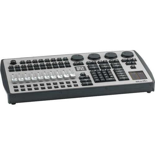 Elation Professional Control Surface for M-PC Controller Software (64 Universes)