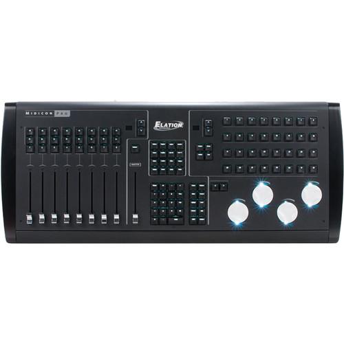 Elation Professional MIDICon PRO MIDI Lighting Controller