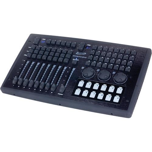 Elation Professional MIDIcon USB MIDI Controller