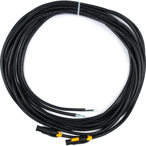 Elation Professional Main Power Cable for EPT9IP LED Video Panel (25')