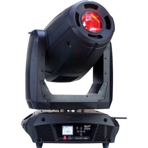 Elation Professional Platinum Spot 15R Pro Effect Light (Black)