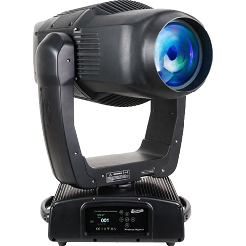Elation Professional PROTEUS HYBRID Moving Head Outdoor Luminaire