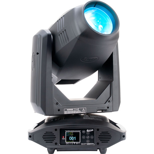 Elation Professional Proteus Smarty Hybrid Spot, Beam, & Wash LED Moving Head Fixture