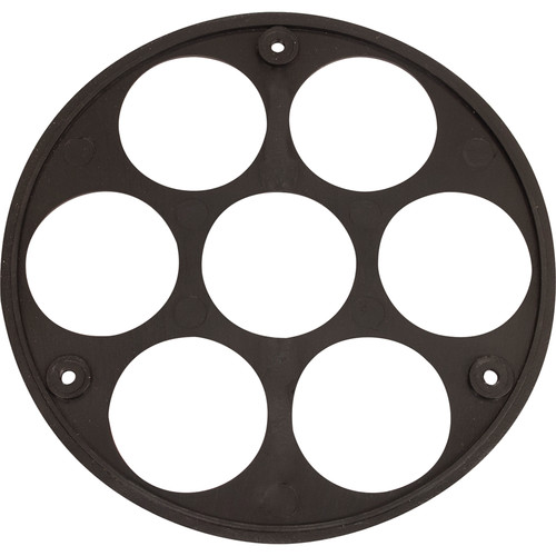 Elation Professional RAY047-GFH Diffusion Filter Holder for Rayzor Q7
