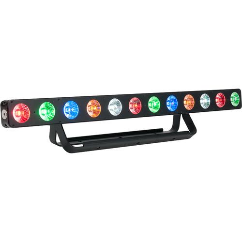 Elation Professional SIXBAR 1000 Light Bar Fixture (12 LEDs)