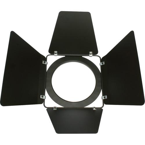Elation Professional Barn Door for Sixpar 100 / 100IP LED Fixture