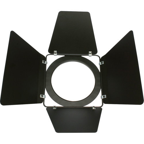 Elation Professional Barn Door for Sixpar 300 / 300IP LED Fixture