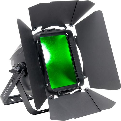Elation Professional 150W RGBW COB LED Wall Wash Luminaire