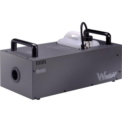 Elation Professional W-515 Wireless Fog Machine