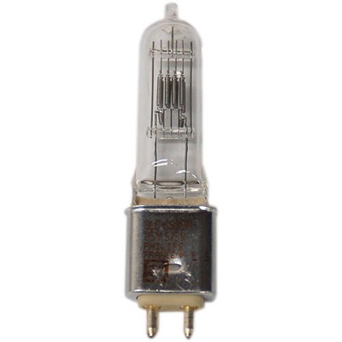 Elation Professional ZB-GLC Replacement Lamp for Opti Par LED Fixture (575W, 3200K)