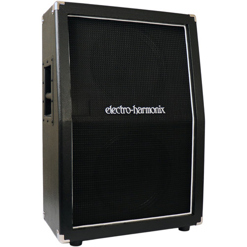 Electro-Harmonix 2x12 Speaker Cabinet for Amplifier Heads & Combo Amps