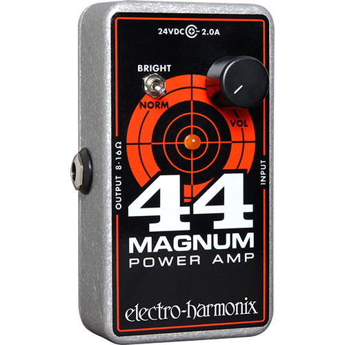 Electro-Harmonix 44 Magnum Power Amp