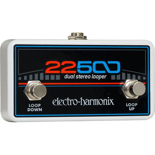 Electro-Harmonix Foot Controller for 22500 Dual Stereo Looper