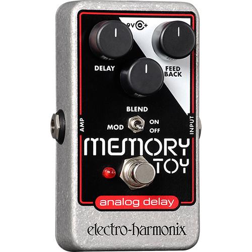 Electro-Harmonix Memory Toy Pedal