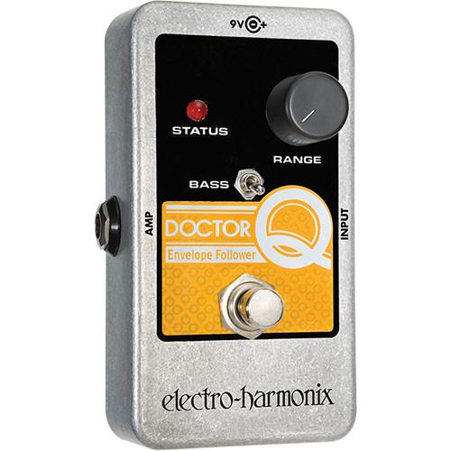 Electro-Harmonix Doctor Q Envelope Filter Pedal