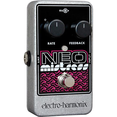 Electro-Harmonix Neo Mistress Flanger Pedal