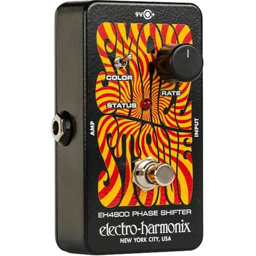 Electro-Harmonix Small Stone Nano Chassis Pedal