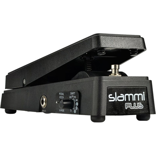 Electro-Harmonix Slammi Plus Polyphonic Pitch Shifter/Harmony Pedal