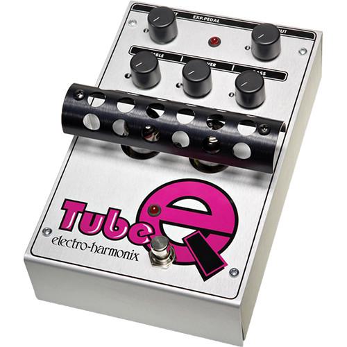 Electro-Harmonix Tube EQ Analog Parametric/Shelving Equalizer