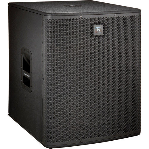 "Electro-Voice ELX118P 18"" Subwoofer Kit with Speaker Pole, Cable, and Cover"