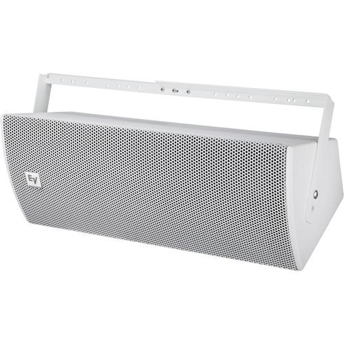 "Electro-Voice Dual 8"" Two-Way 90 x 50 Full-Range Loudspeaker System (White)"
