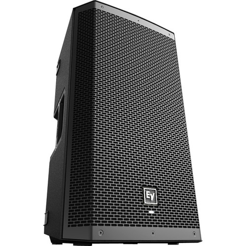 "Electro-Voice ZLX-12P-US 12"" Two-Way Powered Loudspeaker (Black)"