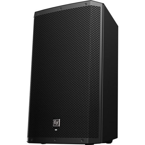 "Electro-Voice ZLX-15 15"" Two-Way Passive Loudspeaker (Black)"