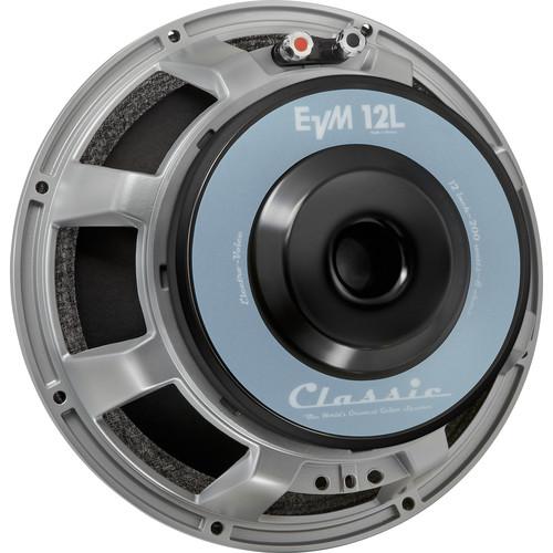 """Electro-Voice EVM12L Classic 12"""" Guitar Loudspeaker"""