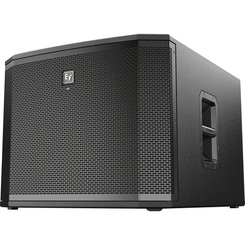 "Electro-Voice ETX-15SP 15"", 1800W Powered Subwoofer"