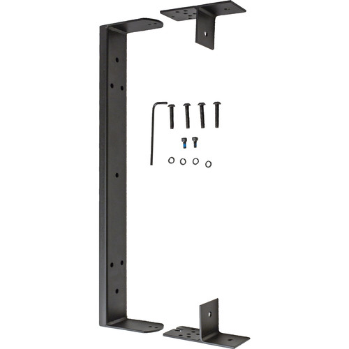 Electro-Voice ETX-BRKT12 Wall mount Bracket for ETX-12P (Black)