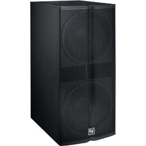 "Electro-Voice Tour X Series 1000W Dual 18"" Subwoofer"
