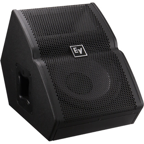 "Electro-Voice Tour X Series 12"" Two-Way Full-Range Floor Monitor"
