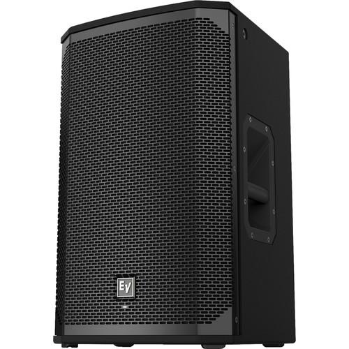 "Electro-Voice EKX Series EKX-12 12"" Two-Way Loudspeaker (Black)"