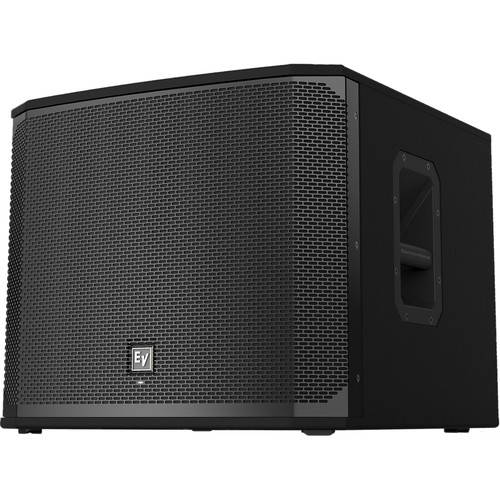 """Electro-Voice EKX-15SP Powered 15"""" Subwoofer with US Power Cord"""