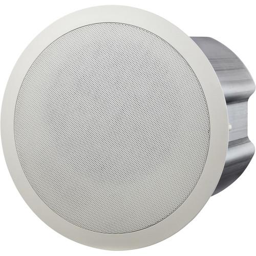 """Electro-Voice EVID-PC6.2 6"""" Premium Ceiling Speaker System (100W)"""