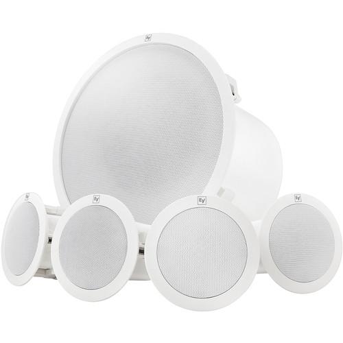 Electro-Voice EVID-C44 Ceiling Mount Speaker System