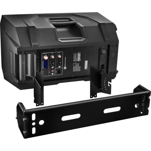 Electro-Voice ELX200-BRKT Wall-Mount Bracket for ELX200 2-Way Speakers (Single, Black)