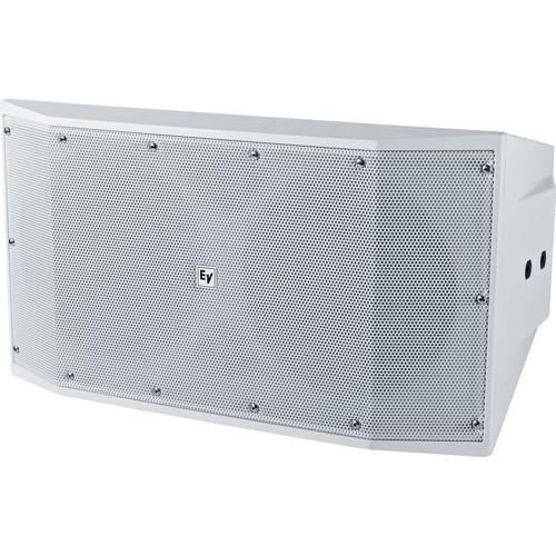 "Electro-Voice EVID-S10.1D 2x10"" Subwoofer (White)"