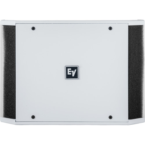 """Electro-Voice EVID-S12.1 12"""" Subwoofer (White)"""