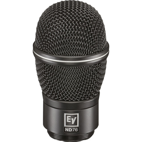 Electro-Voice ND76-RC3 Wireless Head with ND76 Capsule