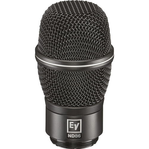 Electro-Voice ND86-RC3 Wireless Head with ND86 Capsule