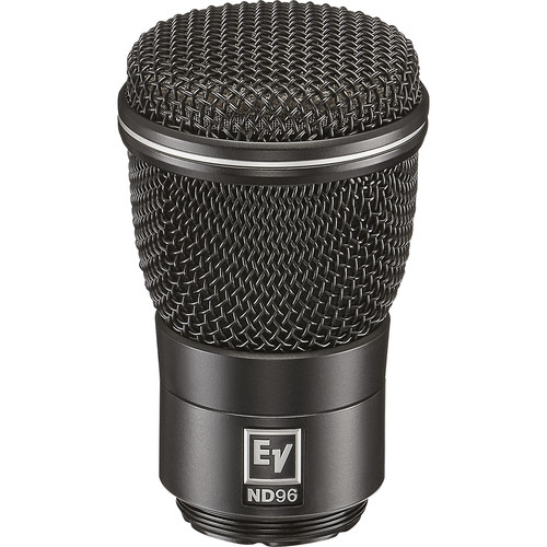 Electro-Voice ND96-RC3 Wireless Head with ND96 Capsule