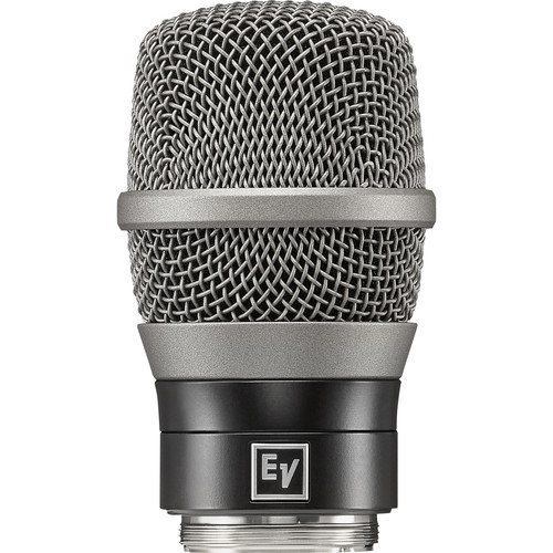 Electro-Voice RE520-RC3 Wireless Head with RE520 Supercardioid Capsule
